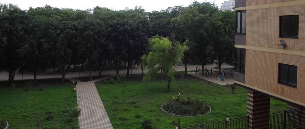 ЖК Парадиз
