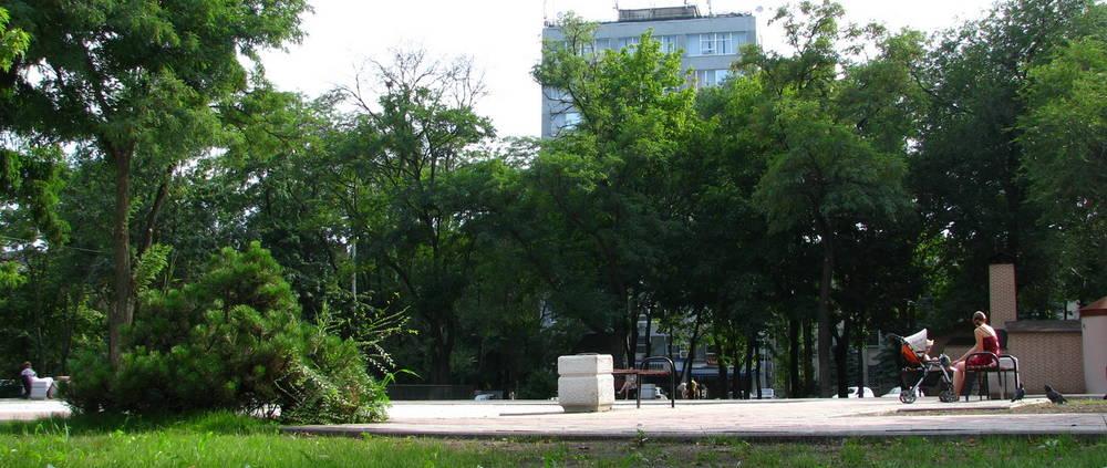 ЖК Уютный дом на Мечникова