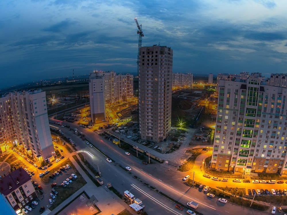 Необычные жилые комплексы Ростова-на-Дону: на что обратить внимание при выборе квартиры