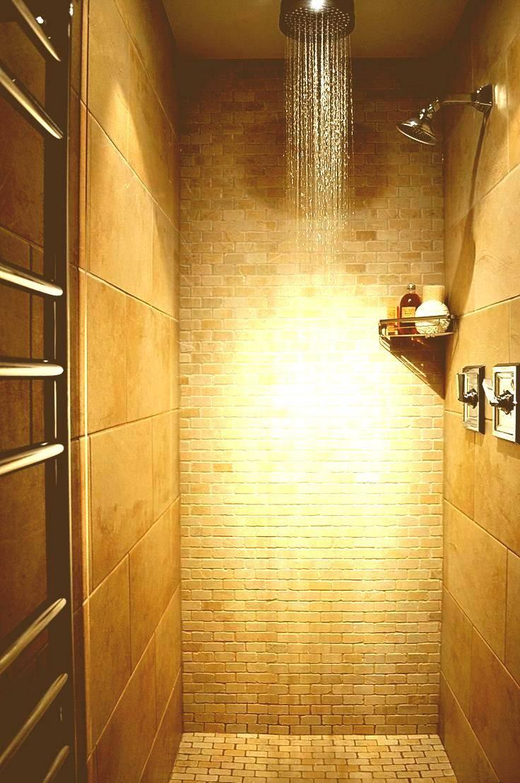 Кратко о выборе плитки для ванной с примерами облицовки