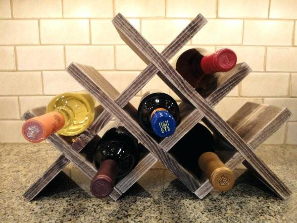 Вино и сыр: 8 фото мест хранения вина в квартире